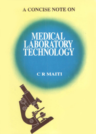 Concise Book On Medical Laboratory Technology