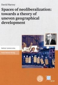 Spaces of Neoliberalization: Towards a Theory of Uneven Geographical Development price comparison at Flipkart, Amazon, Crossword, Uread, Bookadda, Landmark, Homeshop18