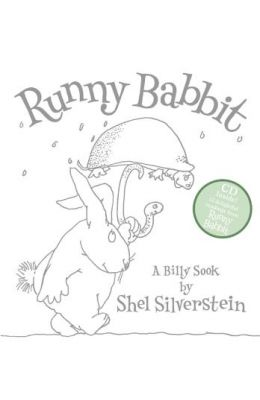 Runny Babbit Book: A Billy Sook