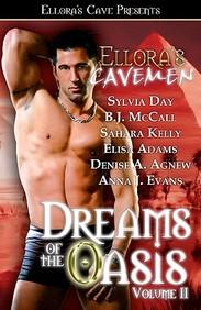 Ellora's Cavemen: Dreams Of The Oasis Volume 2