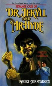 Strange Case of Doctor Jekyll And Mr. Hyde (Tor Classics)