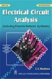 Electrical Circuit Analysis (Including Passive Network Synthesis)