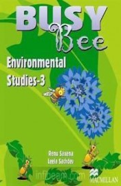 Busy Bee Environmental Studies(Book - 3) 1st Edition price comparison at Flipkart, Amazon, Crossword, Uread, Bookadda, Landmark, Homeshop18