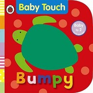 baby touch: bumpy