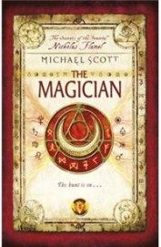 The Magician (Secrets Of Nicholas Flamel)