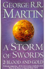 Storm of Swords (Song of Ice & Fire 3)