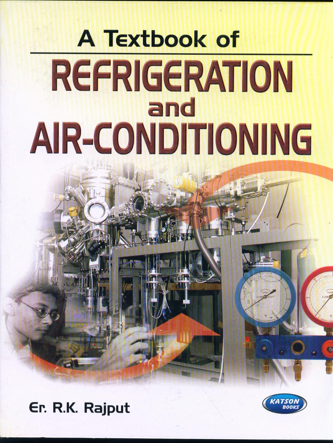 Modern Refrigeration And Air Conditioning Ebook Free Download