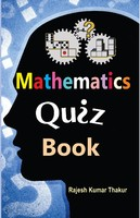 Mathematics Quiz Book price comparison at Flipkart, Amazon, Crossword, Uread, Bookadda, Landmark, Homeshop18