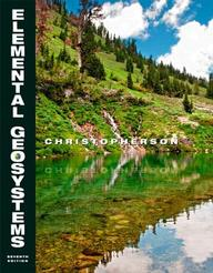 Elemental Geosystems (7th Edition)