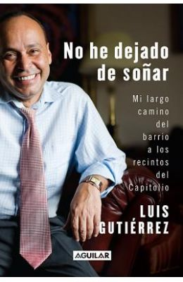 No he dejado de sonar (Spanish Edition)