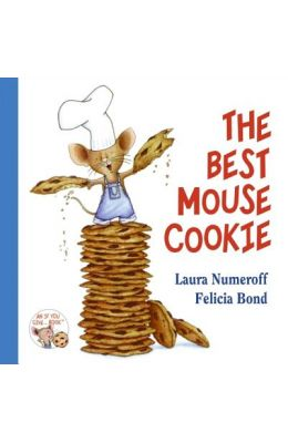 Best Mouse Cookie
