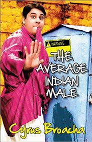 Average Indian Male,The