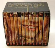 Gossip Girl: The Complete Collection, Box Set