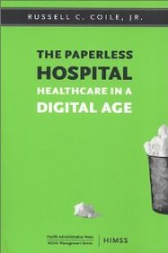 Paperless Hospital: Healthcare In A Digital Age