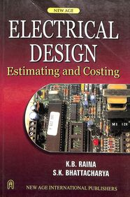 Electrical Design ; Estimating and Costing