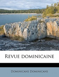 Revue dominicaine (French Edition)