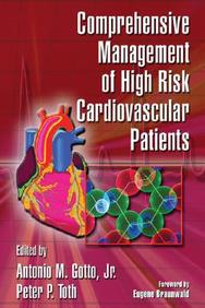 Comprehensive Management Of High Risk Cardiovascular Patients (Fundamental And Clinical Cardiology)