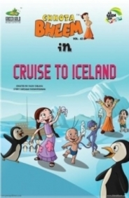 Cruise To Iceland : Chhota Bheem In Vol 63