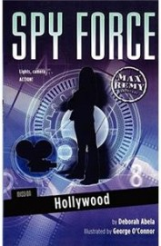 Mission: Hollywood (Spy Force)