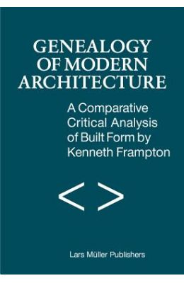 critical essay modern architecture His books include modern architecture: a critical history (1980 essays on postmodern culture, edited by hal foster, though frampton is critical of postmodernism.