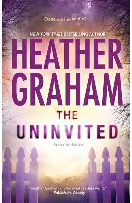 The Uninvited (Krewe of Hunters)