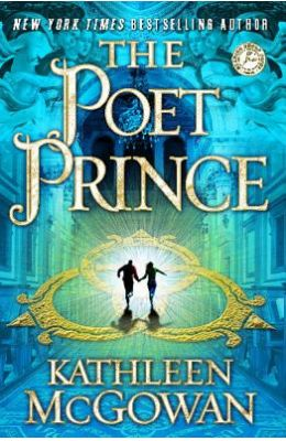 The Poet Prince: A Novel (Magdalene Line)
