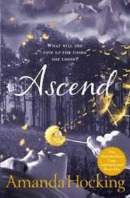 Ascend: Book Three in the Trylle Trilogy: Trylle Trilogy Book 3 (Trylle Trilogy 3)