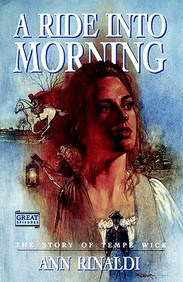 A Ride Into Morning: The Story Of Tempe Wick (Great Episodes)