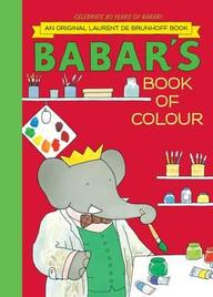 Babar's Book of Colour
