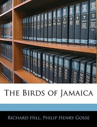 The Birds of Jamaica