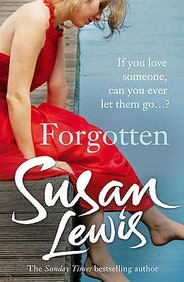 Forgotten. Susan Lewis
