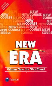 Pitman Shorthand New Course New Era