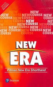Pitman Shorthand New Course New Era