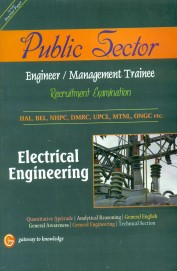 Public Sector Engineer/management Trainee Electrical Engineering Recruitment Examination