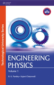 Engineering Physics: Volume I (for UP TU)