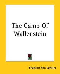 The Camp Of Wallenstein