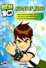 Ben 10: Master of Maths