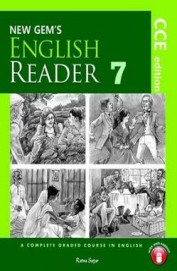 New Gem's English Reader 7 (Cce Edition)