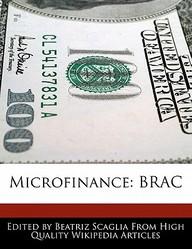 Microfinance: Brac