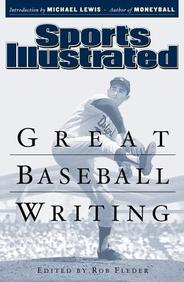 Great Baseball Writing, 1954-2004
