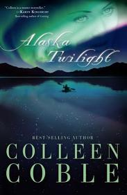 Alaska Twilight (Women of Faith Fiction)
