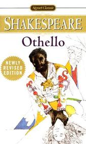 Othello (Shakespeare, Signet Classic)