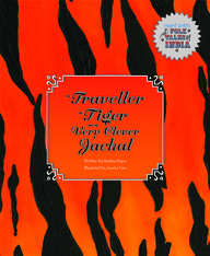 The Traveller, The Tiger, And The Very Clever Jackal