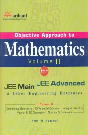 Objective Approach to Mathematics (Volume 2) (English) 5th Edition price comparison at Flipkart, Amazon, Crossword, Uread, Bookadda, Landmark, Homeshop18