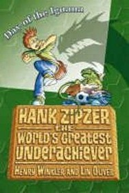 Hank Zipzer: Day of the Iguana