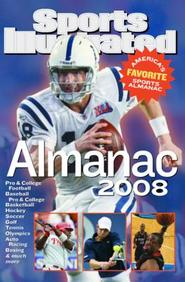 Sports Illustrated: Almanac 2008 (Sports Illustrated Sports Almanac)