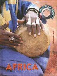 Africa (World Of Music)