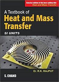 Textbook Of Heat & Mass Transfer Si Units