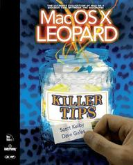 Mac Os X Leopard Killer Tips