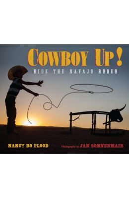Cowboy Up: Ride the Navajo Rodeo